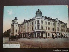 Osijek  kb 1920     RK