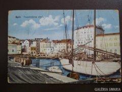 Split    1922     RK