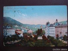 Cseh Karlsbad 0001   1926    RK