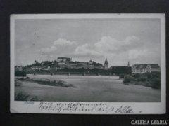 Pettau - Ptuj   1914    RK
