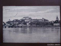 Szlovénia Pettau - Ptuj   1919    RK