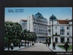 Belgrad - Hotel Palace    1925         RK