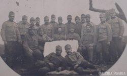 I. VH    csoport kép 1914-1918    RK