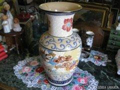 Kerámia váza 52cm magas