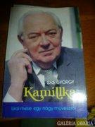 Sas György: Kamillka