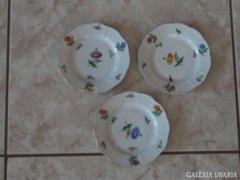 Ó-Herendi kis tányérok