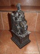 Arnolfo di Cambio után: Szent Péter, bronz
