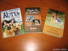 Kutya - könyvcsomag