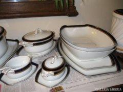 Porcelán étkészlet100 darabos
