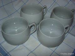 Antik Drasche leveses csészék