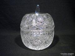 V560 Hatalmas kristály bonbonier