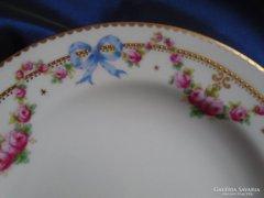 Copeland   2 db. tányérka.