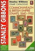 2006. Stanley Gibbons bélyegkatalógus. 1840-1952.