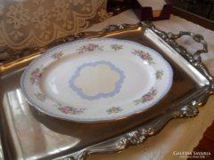 Royal Albert porcelán pecsenyés tál