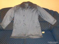 Retro rendőr téli kabát
