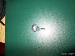 Arany -Swarovszi kristály medál
