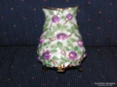 Zsolnay  antik  váza szép állapotban, nem kopott