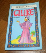 Tutsek Anna : Cilike búcsúja