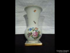 2628 Régi herendi porcelán váza