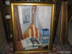 Marosfalvi Antal festmény , eladó