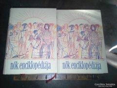 Nők enciklopédiája - 2 kötetben