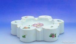 0A792 Herendi nagyméretű porcelán hamutál
