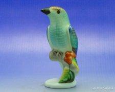 0A957 Herendi porcelán énekes madár
