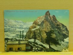 0A899 Régi képeslap Pfalzgauhütte Tirol