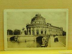 0A908 Régi képeslap Berlin Kaiser-Friedrich-Museum