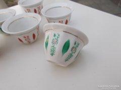 Porcelán tálkák