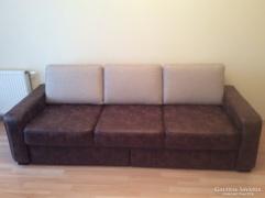 Vadonatúj kanapé eladó