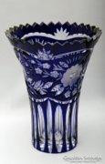 Ajka kristály váza