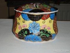 Japán porcelán bonbonier