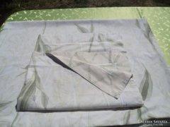 Francia ágynemű szett ,,bambusz mintás ,,