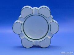0B609 Herendi nagyméretű porcelán hamutál