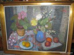 Tallós Ilona festmény eladó