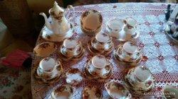 Royal Albert reggeli készlet