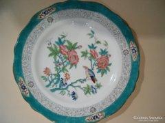 Antik Bécsi tányér