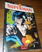 SUPERMAN 1990. ÉV 2. SZÁM.!!!