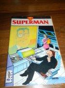 SUPERMAN 1990. ÉV 6. SZÁM.!!!