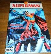 SUPERMAN 1990. ÉV 8. SZÁM.!!!