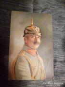 I. vh-s képeslap 1915-ből kitűnő állapotban