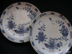 Villeroy & Boch antik tányérok