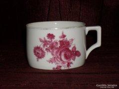 Zsolnay teás csésze  ( 0025 )