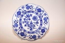 Porcelán tányérok (Holland Johnson) England