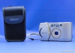 0B892 NIKON ZOOM LENS MACRO fényképezőgép 28-70 mm