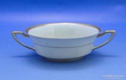0C503 Antik különleges ROSENTHAL porcelán kínáló