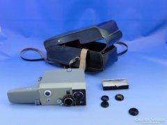 0C437 Retro LOMO AURÓRA 8 mm kamera