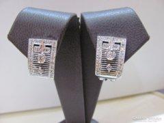 Arany fülbevaló (BpAu39590)