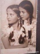 SULYOK MÁRIA SZÍNÉSZNŐ EREDETI PRIVÁT FOTÓALBUM 1910 FOTÓ 196 FÉNYKÉP VÍGSZINHÁZ MADÁCH SZÍNHÁZ